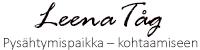 Psykoterapiapalvelut Leena Tåg Lahti
